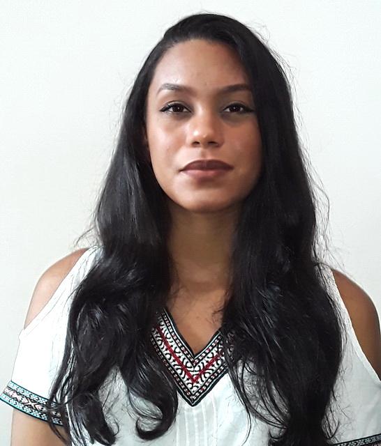 Caroline Rosado