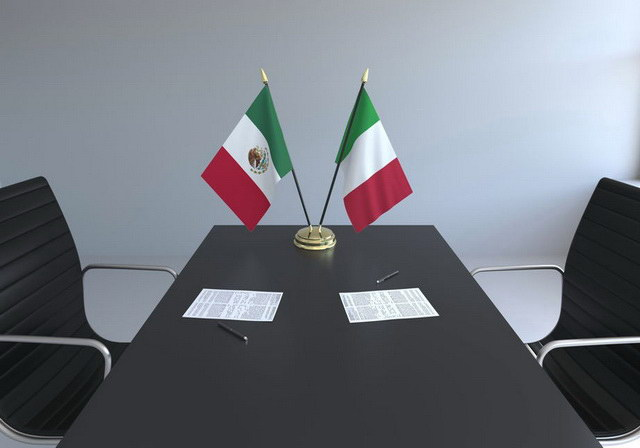A cidadania italiana e o registro consular AIRE