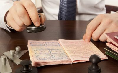 Cidadania italiana e o visto para a Itália