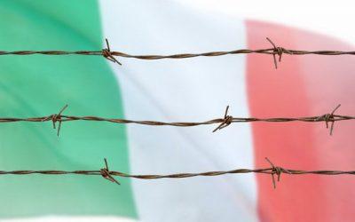 Como sanar as situações irregulares de cidadania italiana