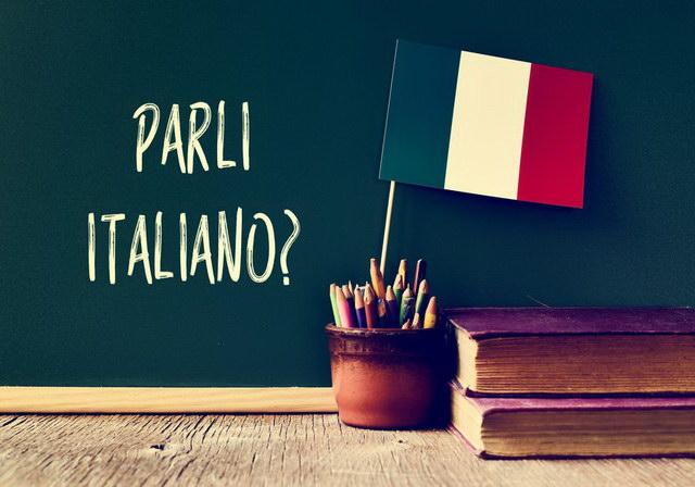 A cidadania italiana por casamento e as escolas de italiano credenciadas