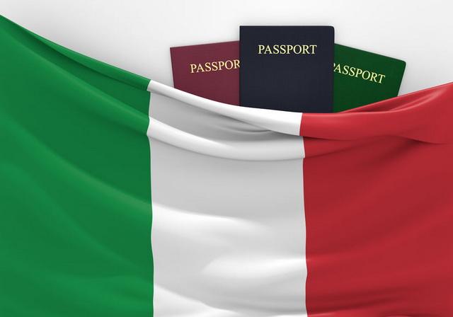 Como tirar a cidadania italiana na Itália