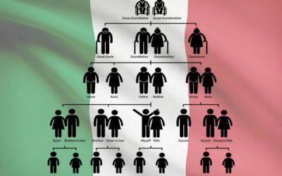 O decreto Salvini e a cidadania italiana por linha materna