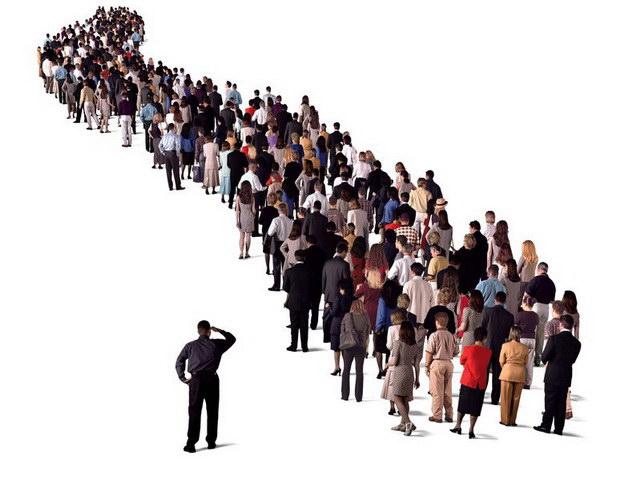 Cidadania italiana e a fila no Consulado