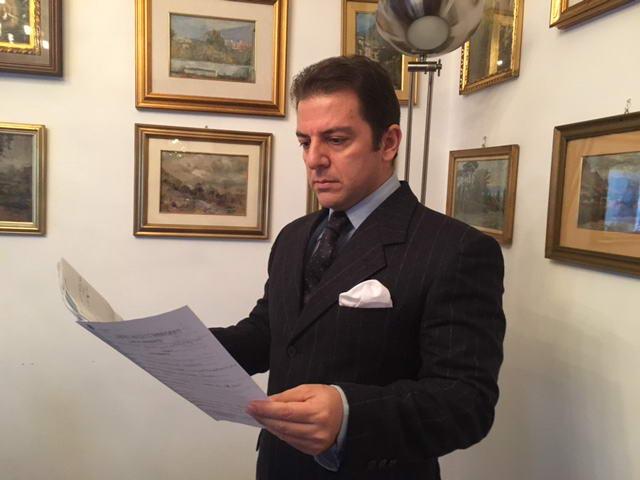 Gianluca Maria Bella - Direito estrangeiro e cidadania italiana