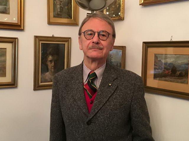 Giuseppe Bella - Nossa Equipe