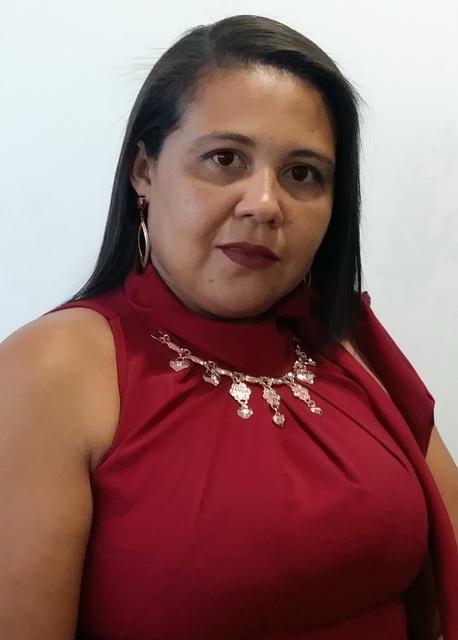 Joudylene Silveira Pinto