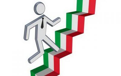 Os primeiros passos para a cidadania italiana