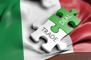 Localização de Parceiro italiano para Joint Venture