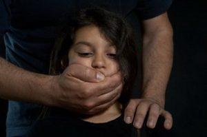 Sequestro Internacional de Menores