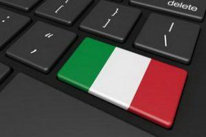 Tradutor Juramentado italiano