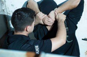 Abuso di Polizia