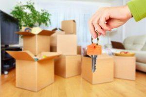 Acquisto o Vendita di Immobili