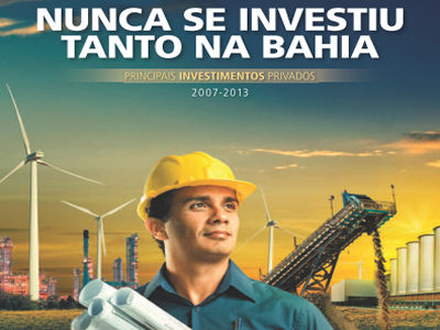 Progetti Maranhão