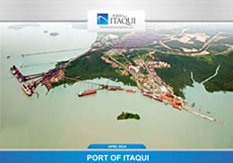 Port of Itaqui