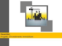 Investimento Immobiliare Maranhao
