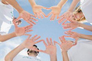Progetti di Cooperazione Sociale
