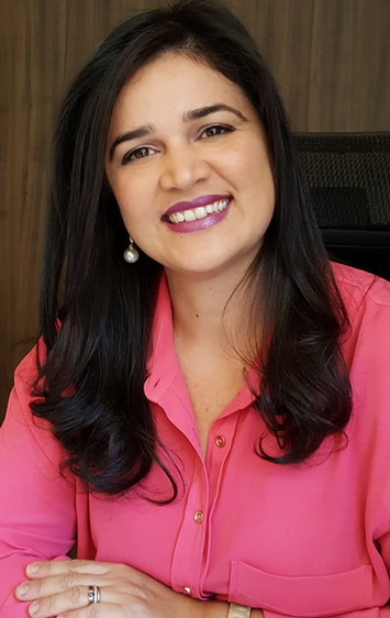 Tatyana M. Santos De Carli